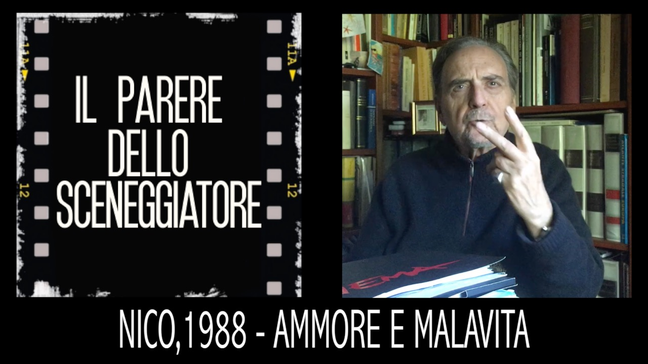 NICO, 1988 - AMMORE E MALAVITA