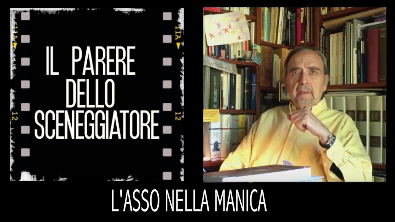L'ASSO NELLA MANICA